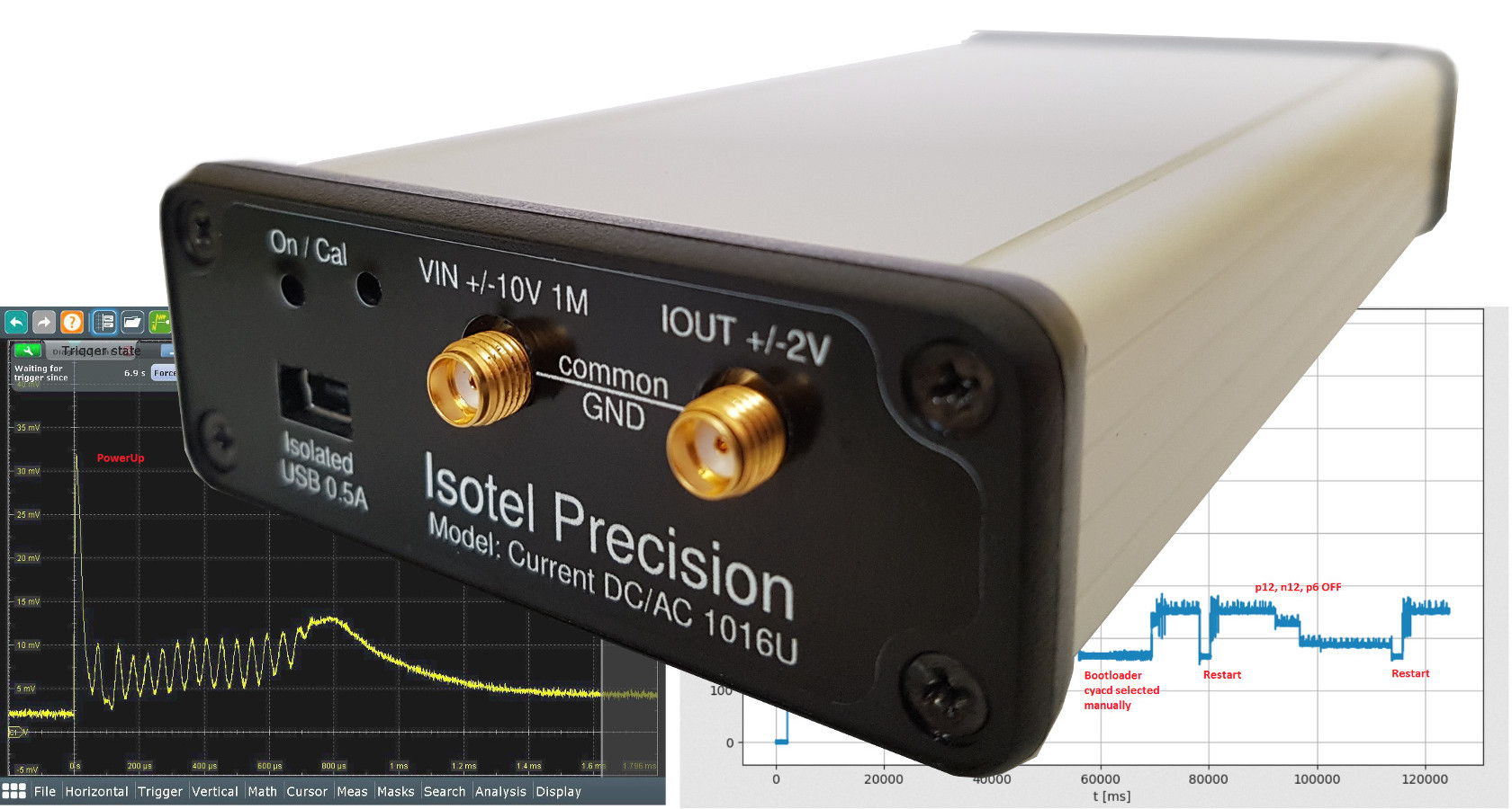 Isotel Precision Family Photos