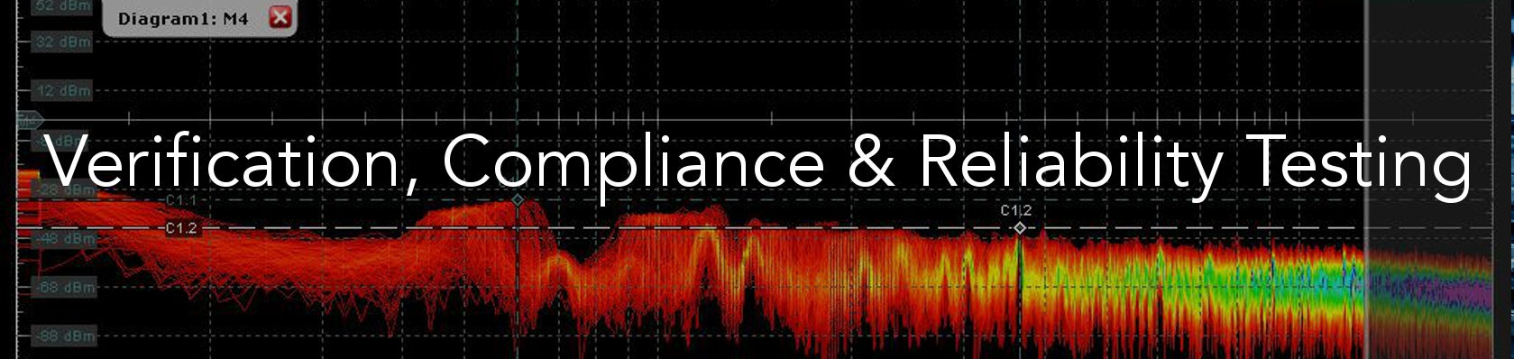 Verification, Compliance & Reliability Testing